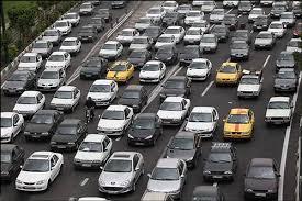ممنوعیتهای جدید تردد برای خودروهای آلاینده و موتورسیکلت های بنزینی در تهران