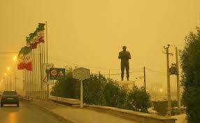 90 درصد غبار تهران منشاء محلی دارد سلامت نیوز: 90 درصد غبار تهران منشاء محلی دارد