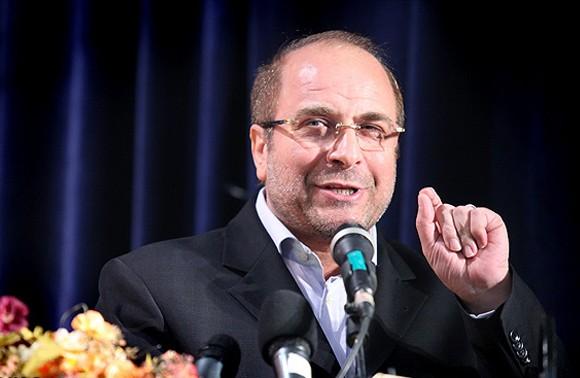 قالیباف: آلودگی هوا مهمترین چالش تهران است