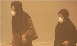 ارادهای قوی برای شناسایی عوامل اختلال تنفسی اهواز وجود ندارد