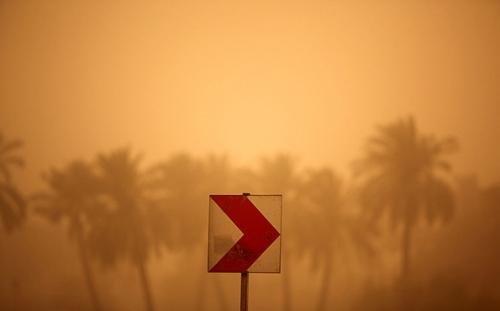 اعتبارات مهار ریزگردهای استان خوزستان پرداخت نشده است