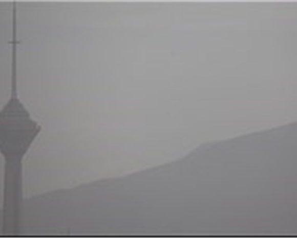 شهرستان ورامین متاثر از آلودگی هوای تهران است