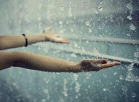 بارش دید افقی در بندرعباس را افزایش داد