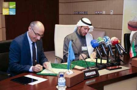 کویت برای نجات محیط زیست خود با سازمان ملل توافقنامه امضا کرد