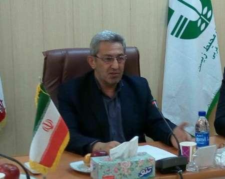 مدیرکل حفاظت محیط زیست آذربایجان غربی: امسال کیفیت هوای استان بهتر شده است