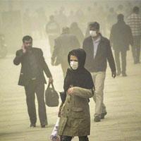 مقابله دیپلماتیک با گرد و غبار سلامت نیوز: مقابله دیپلماتیک با گرد و غبار
