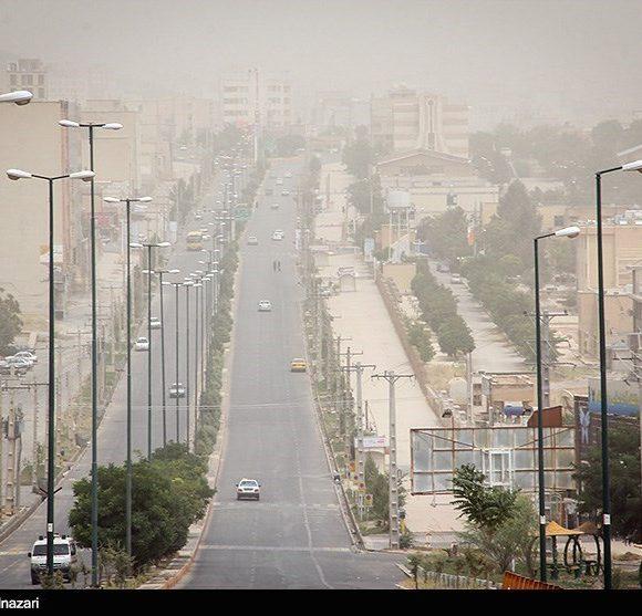 امسال ۶۸ روز آلوده در استان ایلام ثبت شد