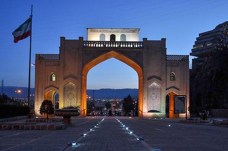 شیراز، تنها کلانشهر کشور با هوای پاک