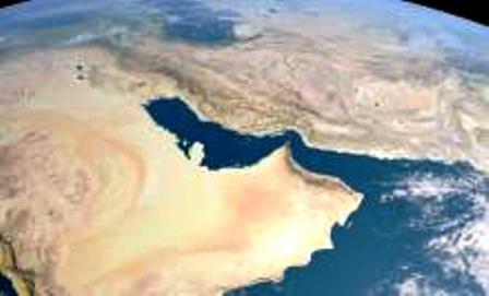 ضرورت حفظ پوشش گیاهی جزایر شمال غربی خلیجفارس بدلیل پدیده ریزگردها