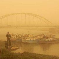 آقای رییسجمهور ریزگردهای خوزستان را شخصا مدیریت بفرمایید سلامت نیوز: آقای رییسجمهور ریزگردهای خوزستان را شخصا مدیریت بفرمایید