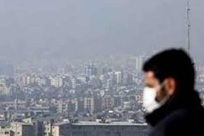 براساس اعلام سازمان دولتی محیط زیست تردد خودروها دلیل 80درصد آلودگی هوای تهران است