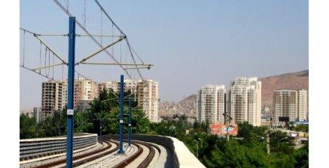 شهرسازی ریلپایه، راهکار ترافیک و آلودگی هوای تهران