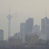 اين بار گرما آلودگي هواي تهران را تشديد كرد سلامت نیوز: اين بار گرما آلودگي هواي تهران را تشديد كرد