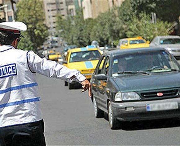 راهکارهای حل مشکلات ترافیک و آلودگی هوا