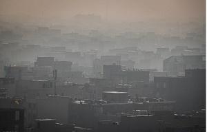 مرگ سالانه ۷ میلیون نفر در دنیا به دلیل آلودگی هوا