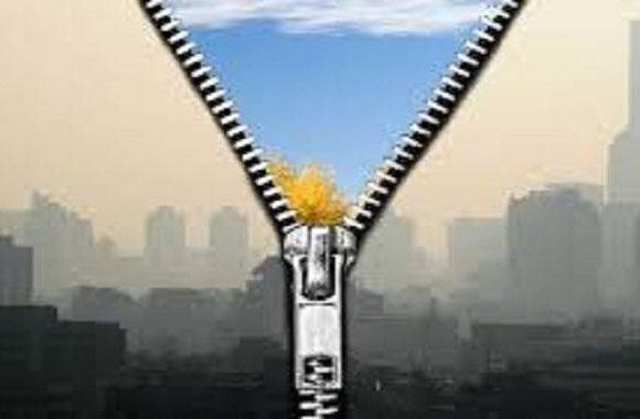 تأکید رئیس مجلس بر رفع مشکل ترافیک و آلودگی هوای تهران