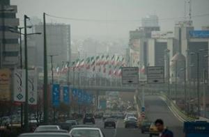 شهرداری کرج در حوزه کاهش آلودگی هوا تا کنون اقدامی انجام نداده است