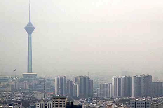 تصمیمات جدید جلسه کارگروه آلودگى هواى تهران