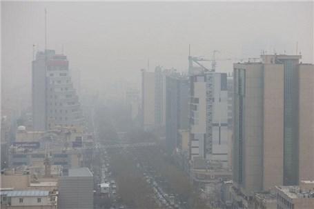 امروز، هوای تهران سالم میشود