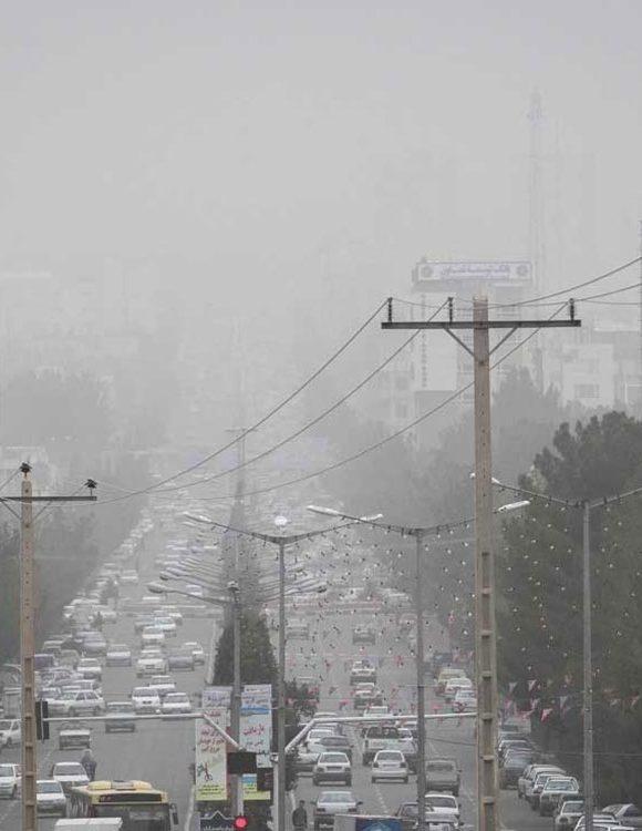آلودگی هوا و یک بام و دو هوای اصلاح طلبان