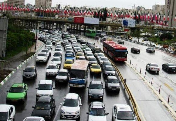 4 هدف شهرداری از اجرای طرح جدید ترافیکی پایتخت