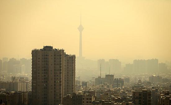 نقش طرح زوج و فرد در کاهش آلودگی هوا