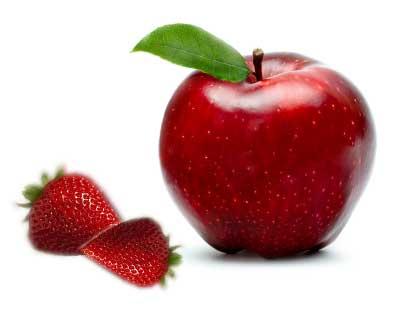 ارتباط خوراکی های مصرفی و کاهش آلودگی هوا