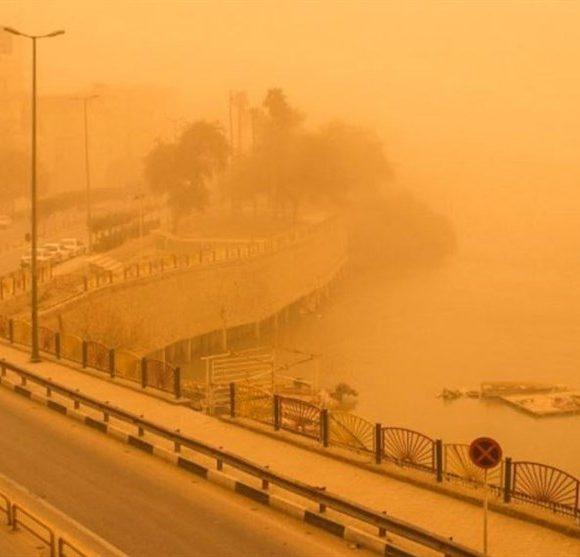 رفع معضل ریزگردها در خوزستان، ۳ سال زمان میبرد