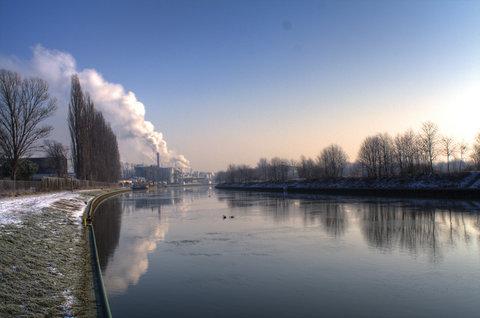 راهکار آلمانی ها برای رفع آلودگی هوا