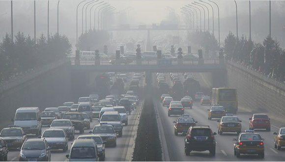 با دستگاه اکسیژن ساز آسیب های آلودگی هوا را کاهش دهید