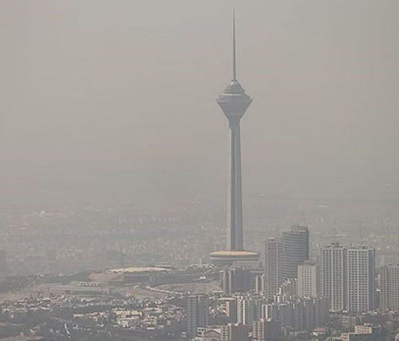 برنامه ریزی برای مقابله با آلودگی هوای تهران