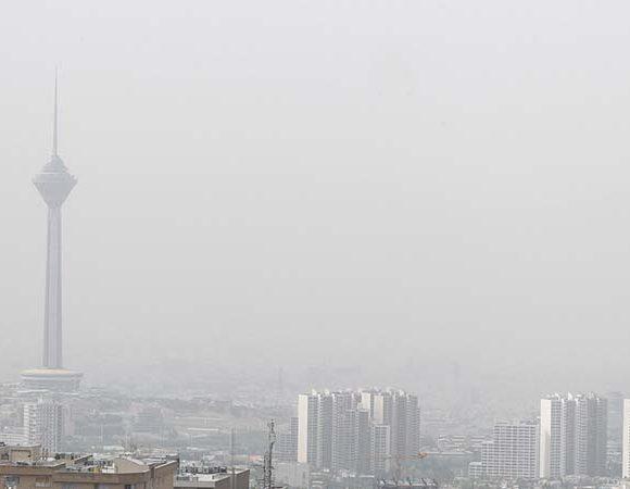 مصوبات دهمین جلسه کارگروه کاهش آلودگی هوای تهران
