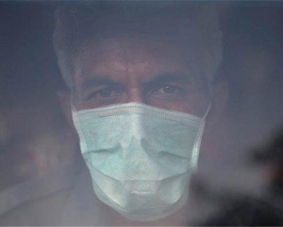 آلودگی هوا در پنج منطقه مشهد