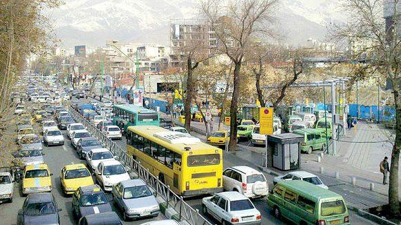 اجرای طرح زوج و فرد در تبریز در روزهای خاص