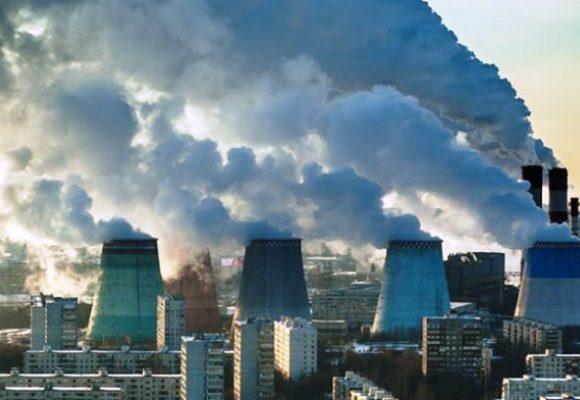 آلودگی هوا ناشی از اجرای قانون حمایت ازتولیدکنندگان خودروست