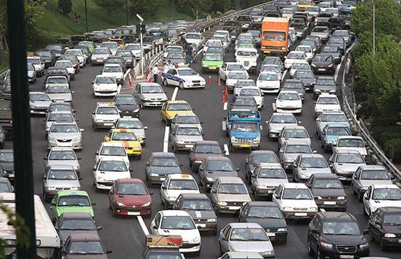 وضعیت طرح ترافیک و زوج و فرد در آستانه نوروز