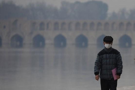 دستکاری خروجی دودکش برای فرار از جریمه آلودگی هوا