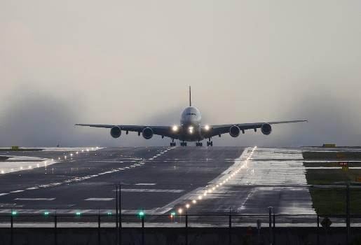 سنجشی برای میزان آلودگی هواپیماها نشده است