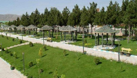 استفاده از گیاهان خشکی پسند برای توسعه فضای سبز شهری