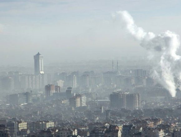 آخرین جلسه کارگروه آلودگی هوا