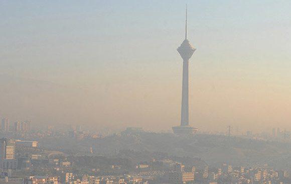 جان ده میلیون تهرانی در خطر