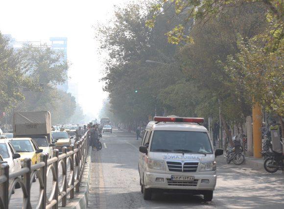 احتمال افزایش روزهای آلوده تهران در سال ۹۷