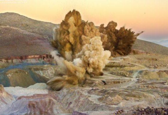 انتقال شرکت تامین ماسه تنها راه رفع آلایندگی فیروزکوه