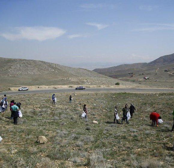 محیط زیست از چالشهای جدی تهران است