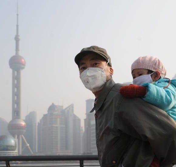 آلودگی هوا خطر فشارخون بالا را در کودکان افزایش می دهد