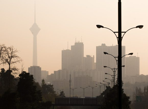 تصمیمی برای کاهش آلودگی هوا