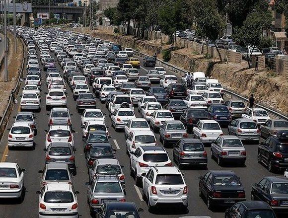 تردد بی رویه وسائط نقلیه شخصی دلیل آلودگی هوای ارومیه