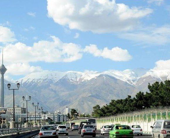 پاک ترین منطقه تهران کدام است؟