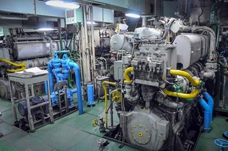 آلایندگی ۴۰۰ موتورخانه دستگاه دولتی پایتخت کم شد