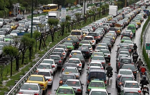 سهم ناچیز طرح جدید ترافیک در کاهش آلودگی هوا